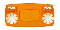 PaperPiercer Sunset Orange