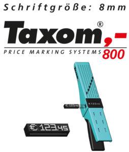 Taxom-Printer-800-+-Preis-Module