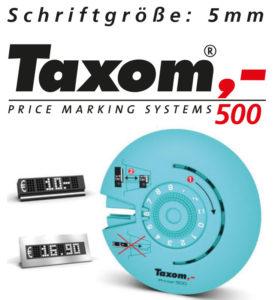 Taxom500_mit-Module.